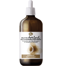 Alkemilla Mandorloil Fragrant Almond Oil