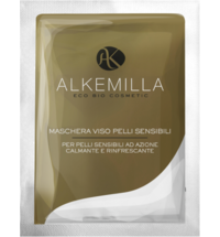 Alkemilla Sensitive Face Mask