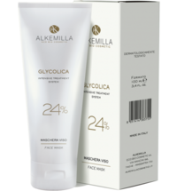 Alkemilla Glycolica Face Mask 24%
