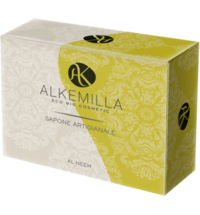 Alkemilla Neem Soap
