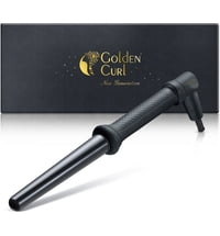 "Germany Curling Wand (18-25 mm) -25% with coupon code ""GC-25"""