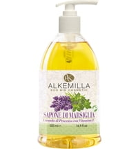 Alkemilla True Lavender Marseille Soap
