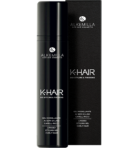 Alkemilla K-HAIR Curl Styling Gel