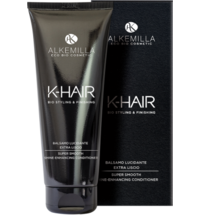 Alkemilla K-HAIR Extra Glätte Glanz-Conditioner