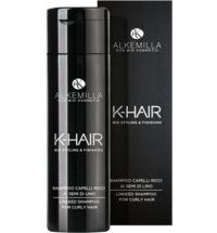 Alkemilla K-HAIR Locken-Shampoo