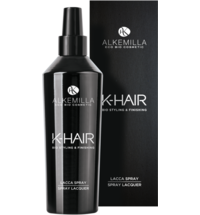 Alkemilla K-HAIR Haarlack Spray