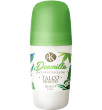 Alkemilla Deomilla Deo Roll-on