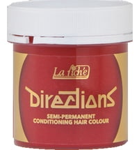 La Riche Directions Coral Red Directions
