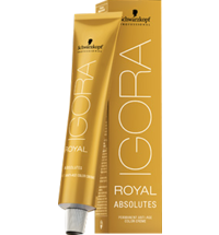 Schwarzkopf Professional Igora Royal - Absolutes