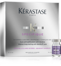 Kérastase Special Cure Anti Dandruff Purple 12-6ml