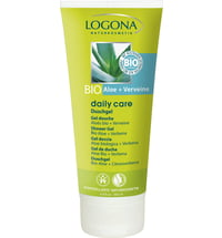 Logona daily care Aloe & Verbena Shower Gel