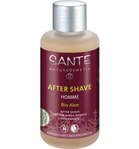 Sante Homme Organic Aloe Vera After Shave