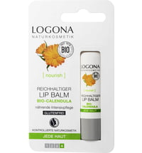 Logona nourish Lip Balm Nutriente