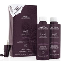 Aveda Invati Advanced™ - Scalp Revitalizer Duo