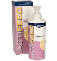 Bioearth Actiseed Intimate Cleansing Wash