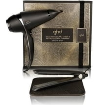 GHD Gold dry & style Gift