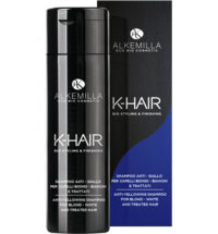 Alkemilla K-HAIR Shampoo Anti-Rumeno