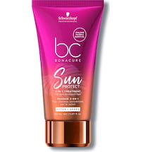 Schwarzkopf Professional Sun Protect - 2-in-1 Treatment