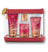 Schwarzkopf Professional BC Sun Travel Kit