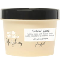 Milk Shake Lifestyling - Freehand Paste
