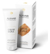 COLOR LOVE Conditioner für kupfrig-blondes Haar