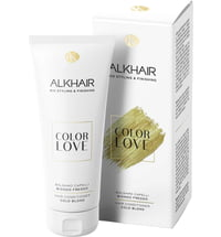 Alkemilla COLOR LOVE Cold Blond Conditioner
