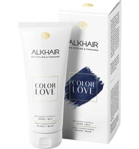 Alkemilla COLOR LOVE Conditioner za črne lase