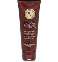Bronz'Express Tinted Self-Tanning Gel