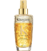 Kérastase Elixir Ultimate for fine hair