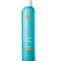 Moroccanoil Hairspray strong hold