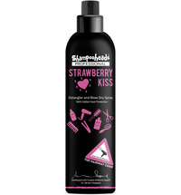 Shampooheads Professional Strawberry Kiss Detangler Spray