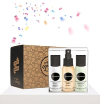 "Great Lengths ""Happy Birthday"" No. 1 Gift Set"