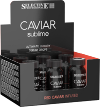 Caviar Sublime - Ultimatde Luxury Serum Drops