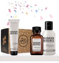 "Redken ""Best Buddy No. 4"" Gift Set"