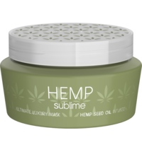 Selevtive Professional - Hemp Sublime Hemp Sublime Maske