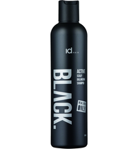 Black for Men Shampoo Active Scalp for Men