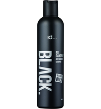 Black for Men Shampoo No Dandruff for Men
