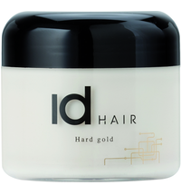 id Hair Hard Gold