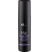 id Hair Mé Blow Dry Spray