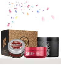 "Schwarzkopf Professional ""Best Buddy No. 8"" Gift Set"