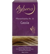 Ayluna Cassia Hair Treatment