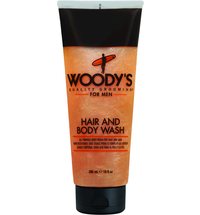 Woody´s Hair & Body Wash