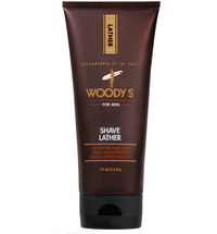 Woody´s Shave Lather