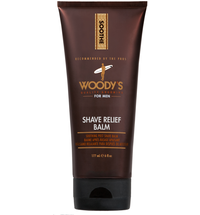 Woody´s Shave Relief Balm