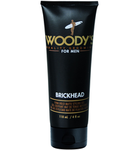 Woody´s Brickhead Firm Holding Gel wet-dry