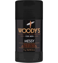 Woody´s Messy Firm Hold Matte Stick Wax