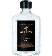 Woody´s Styling Gel