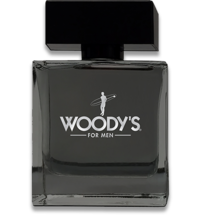 Woody´s For Men Eau de Toilette Spray