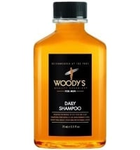 Woody´s Daily Shampoo