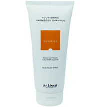 Artego Sunrise Cream Shower Shampoo
